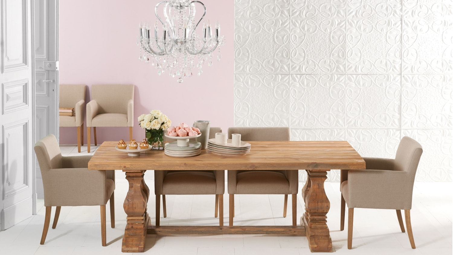 List of dining room furniture