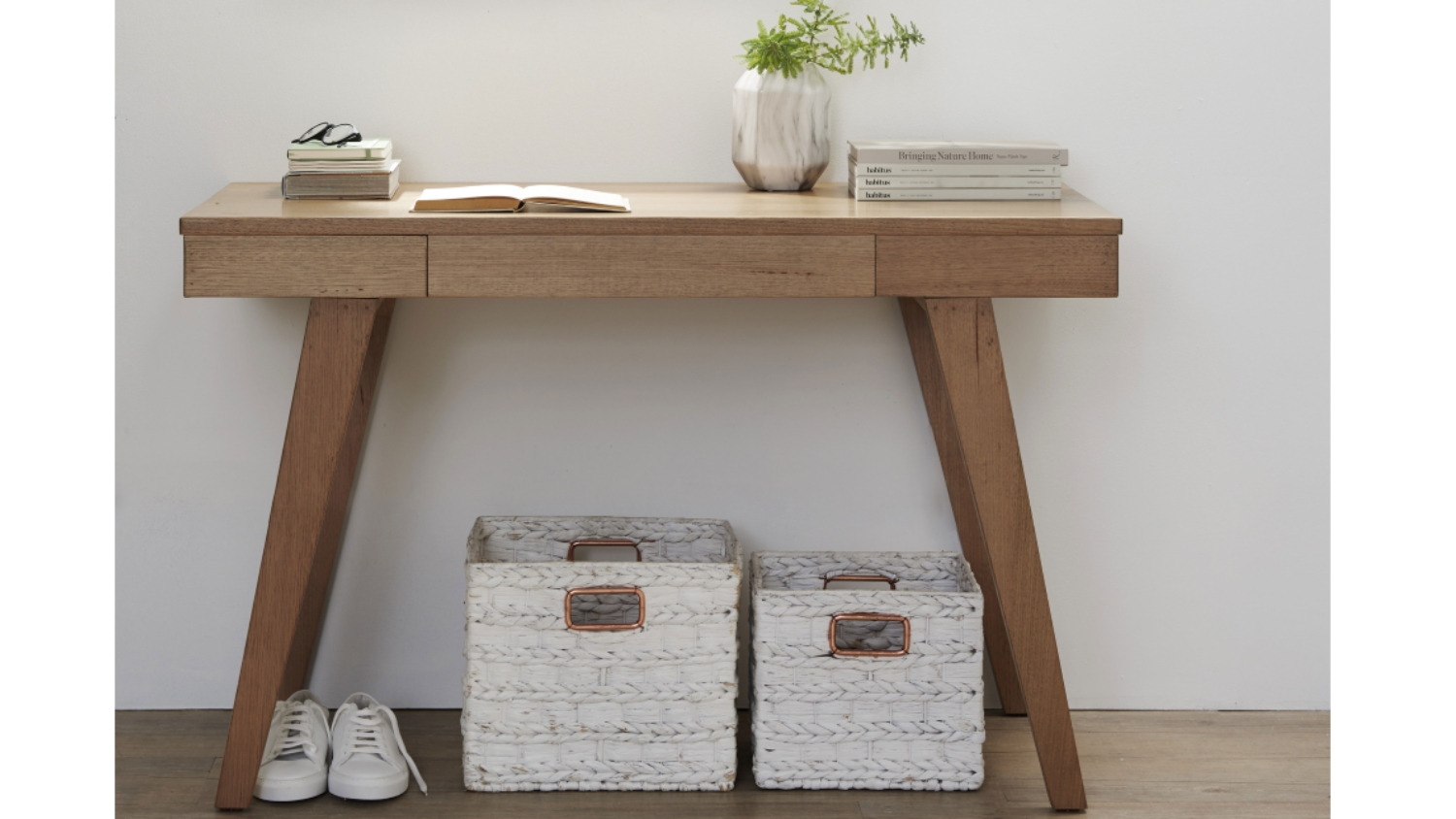 Console Tables Console Table Domayne