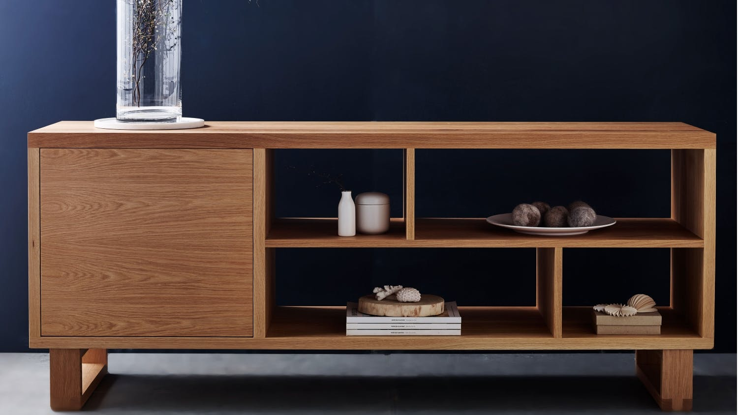 Mark tuckey bronte buffet domayne for Asian antiques perth