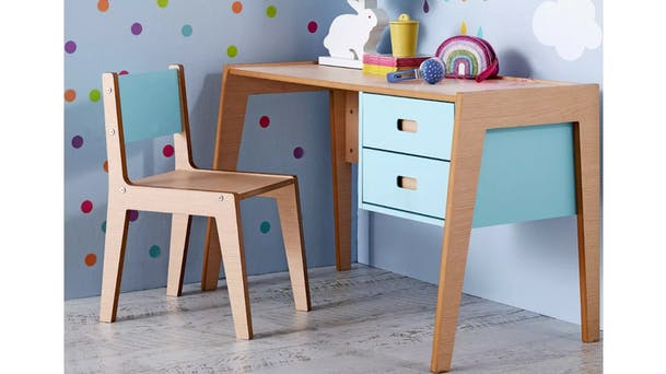 Kids furniture desk storage solutions chairs stools domayne