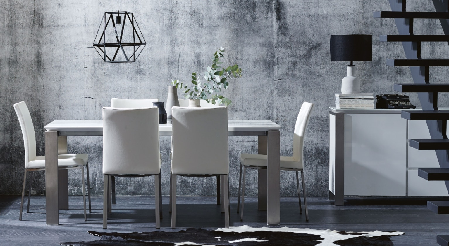 Lustre Dining Chair