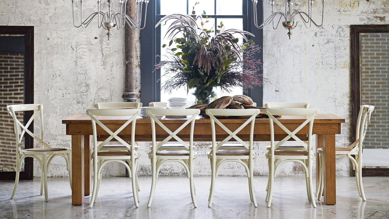 Matilba Extension Dining Table Part 63