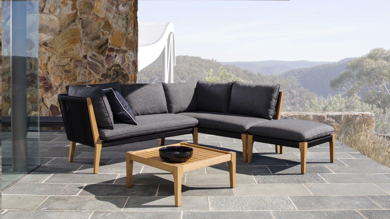 outdoor modular sofa modular sofa corner contemporary