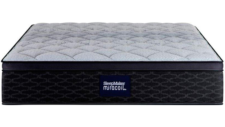 Sleepmaker Miracoil Armadale Firm Mattress