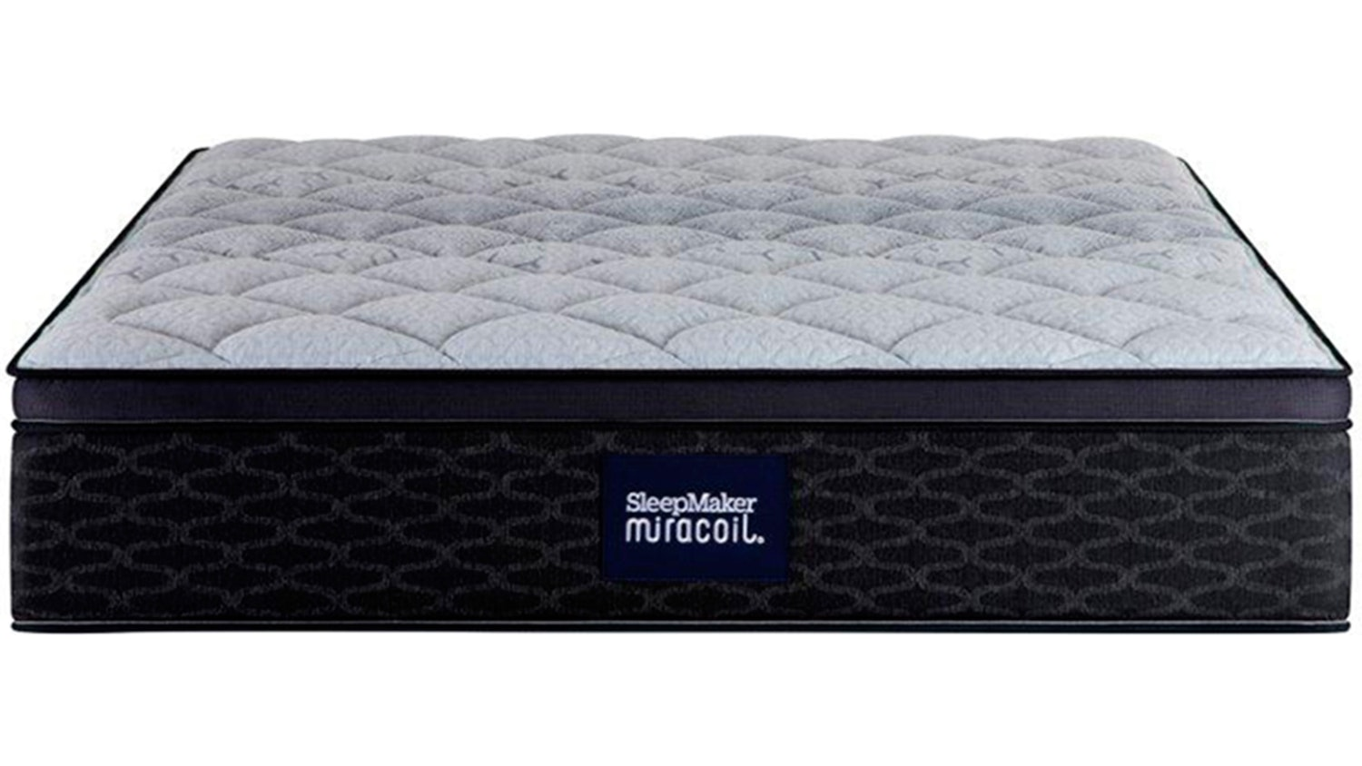 Sleepmaker Miracoil Armadale Medium Mattress