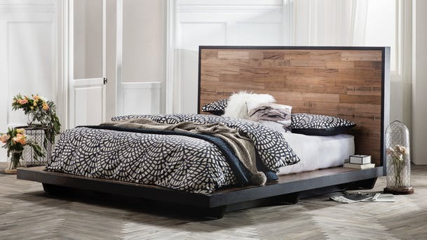Bedroom Furniture Beds Bed Bed Frames Bedheads Domayne