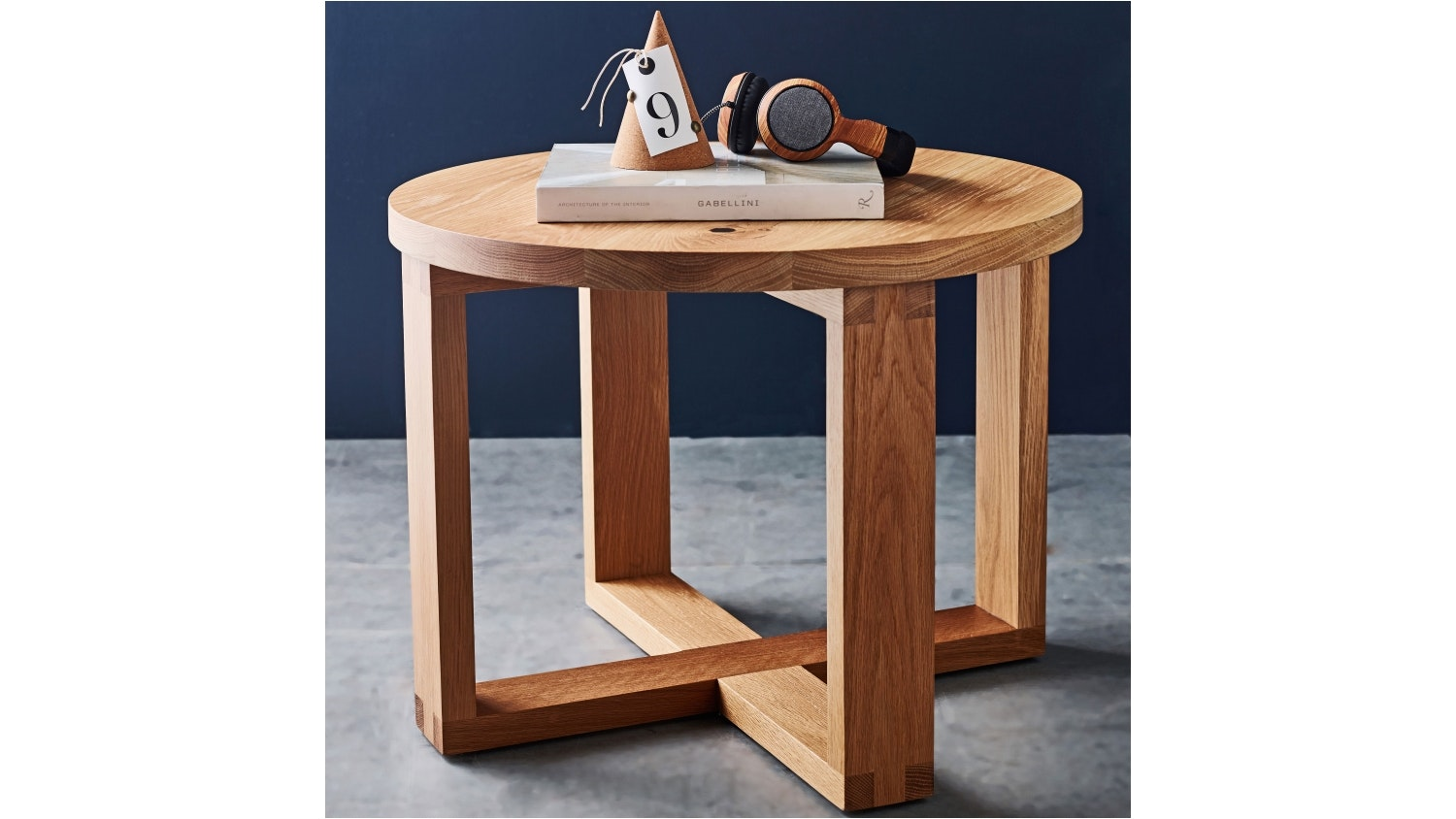 Mark Tuckey Bronte Side Table