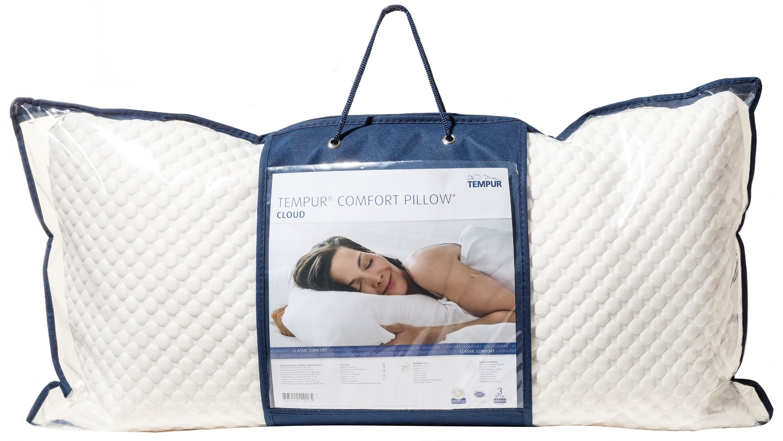Tempur Cloud Comfort Pillow