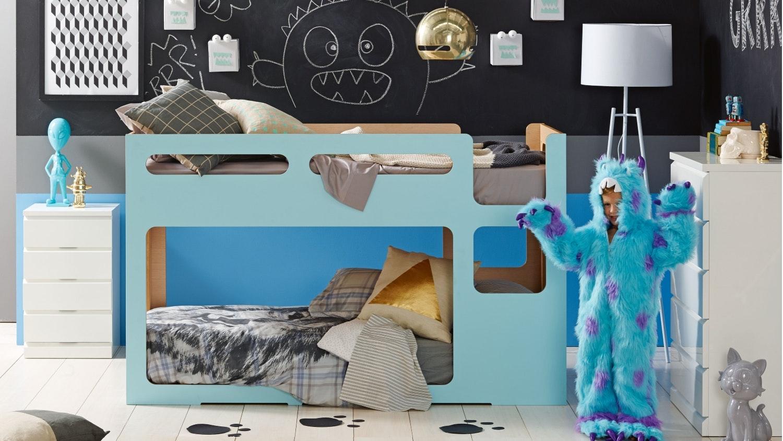 Kids Beds Bunk Beds Bed Frames Trundle Bed Air Mattress