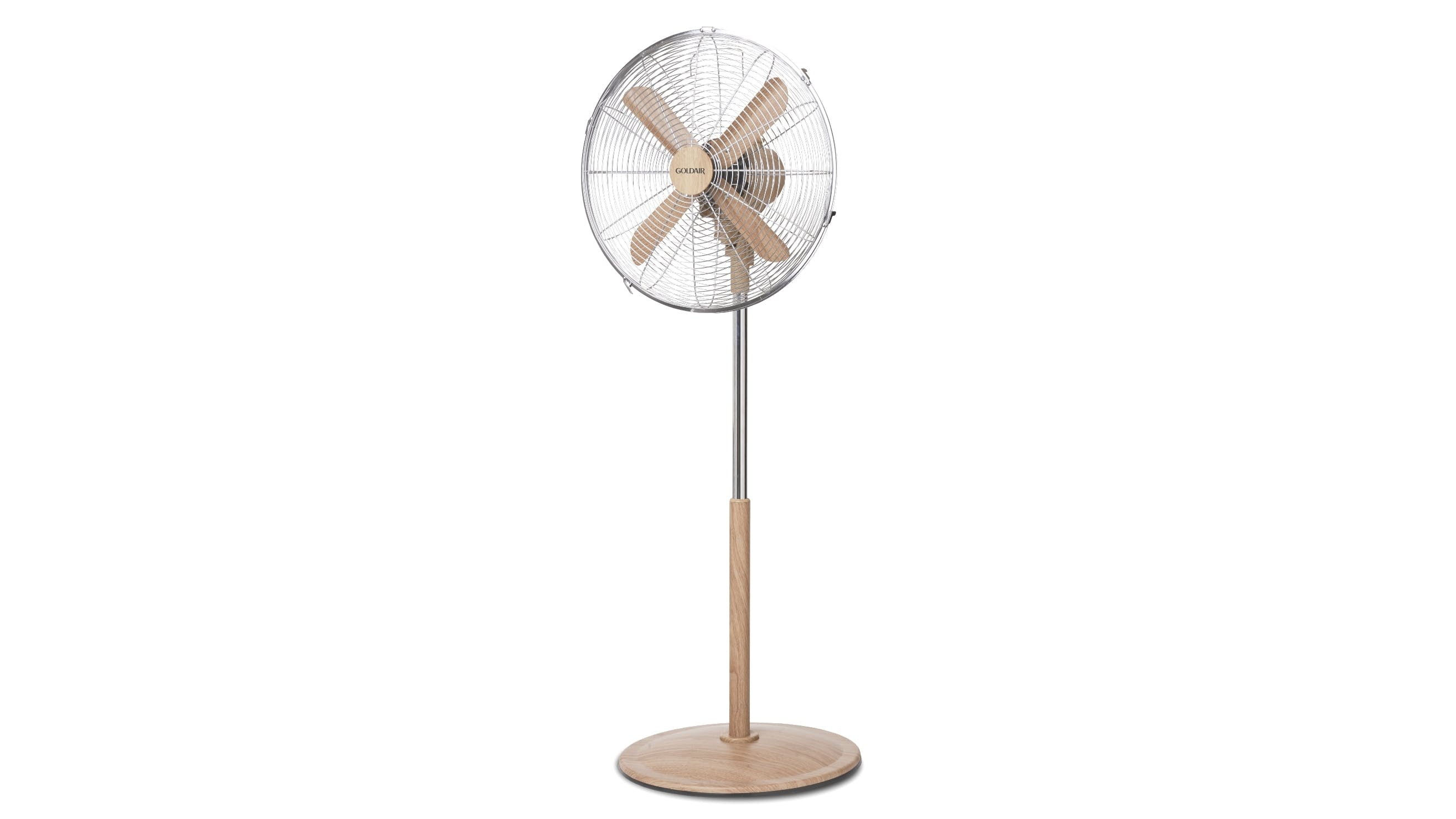 pedestal ped inch product sf fan white