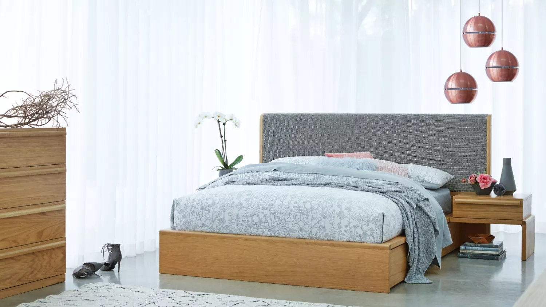 Killarney 4 Drawer Bed Base