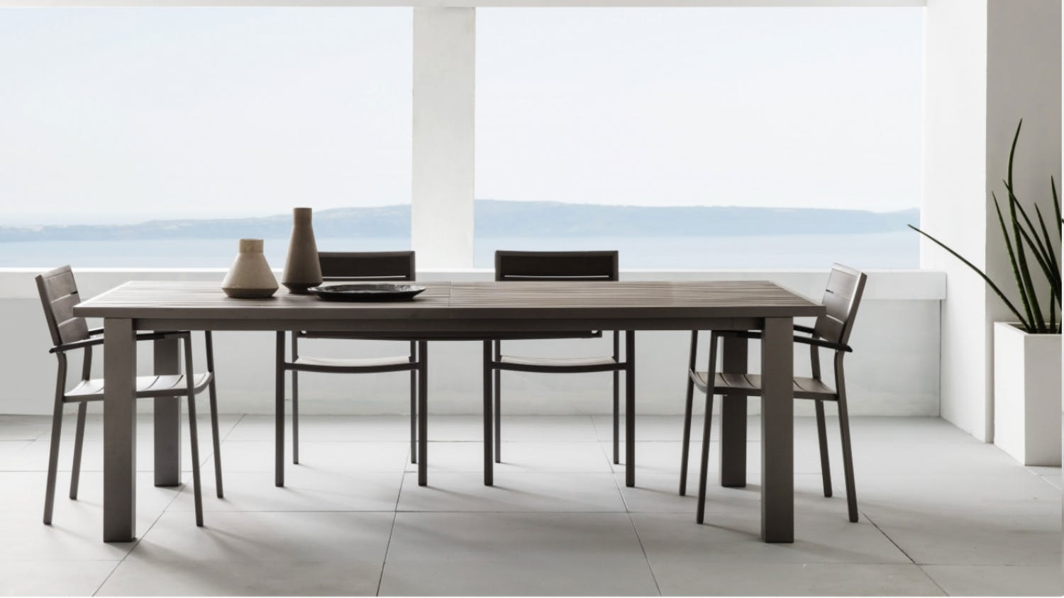 Domayne Outdoor Dining Tables | Brokeasshome.com