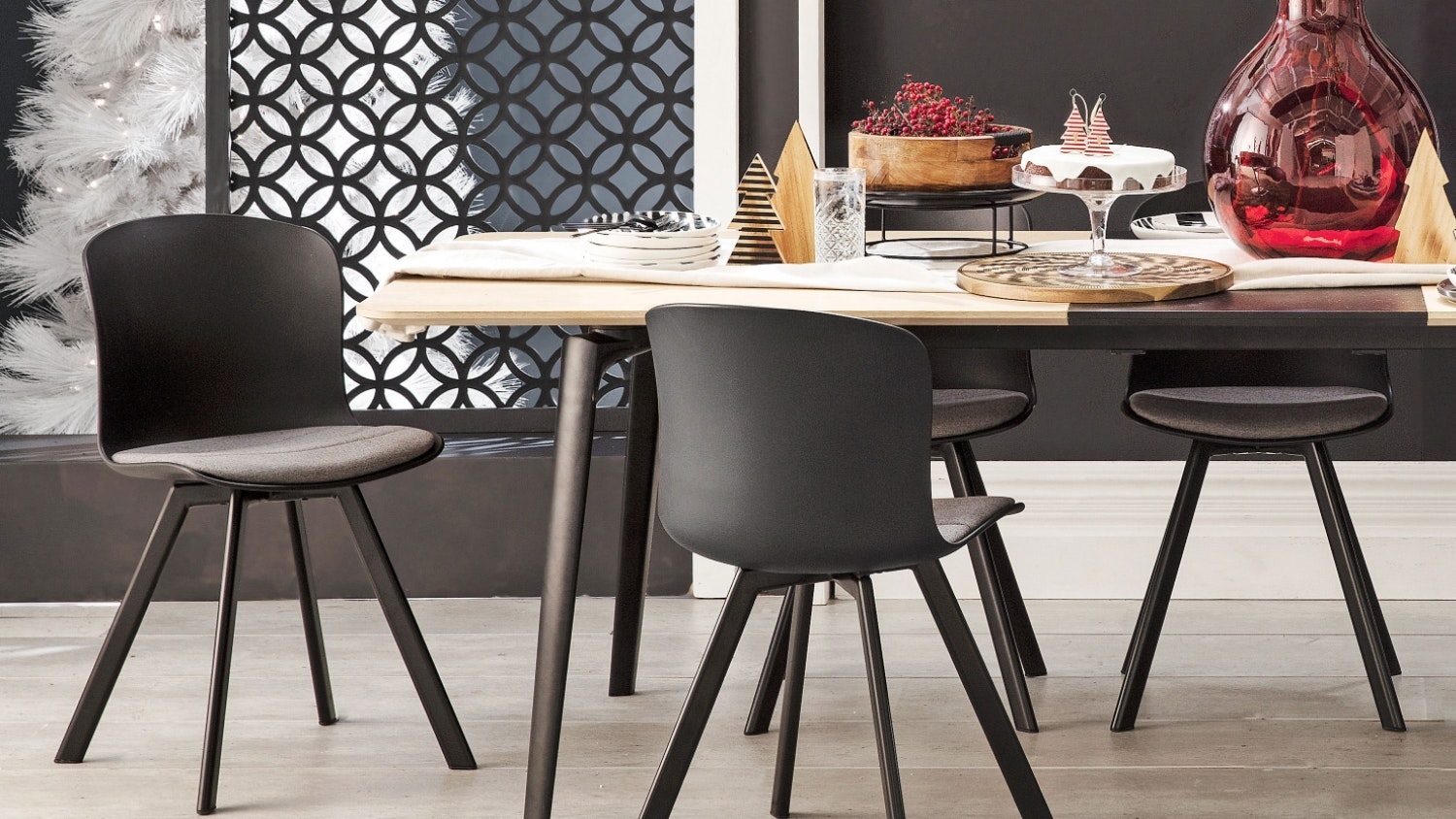 Story 20 Dining Chair