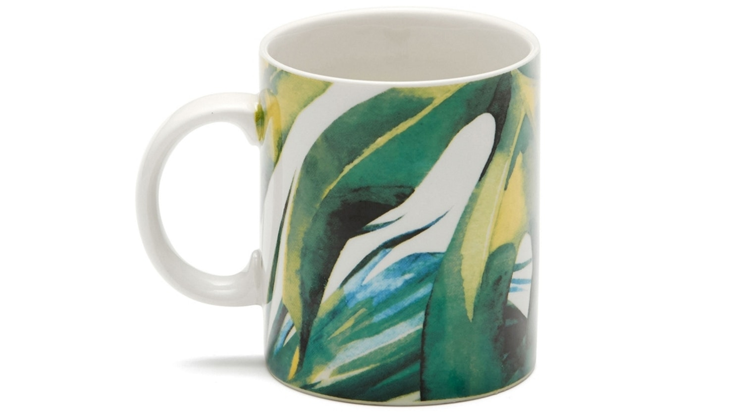 Salt & Pepper Collective Mug - Jungle
