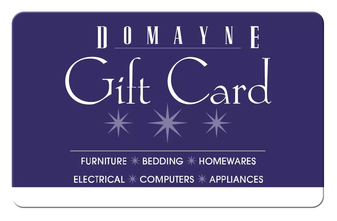 Domayne Generic Gift Card