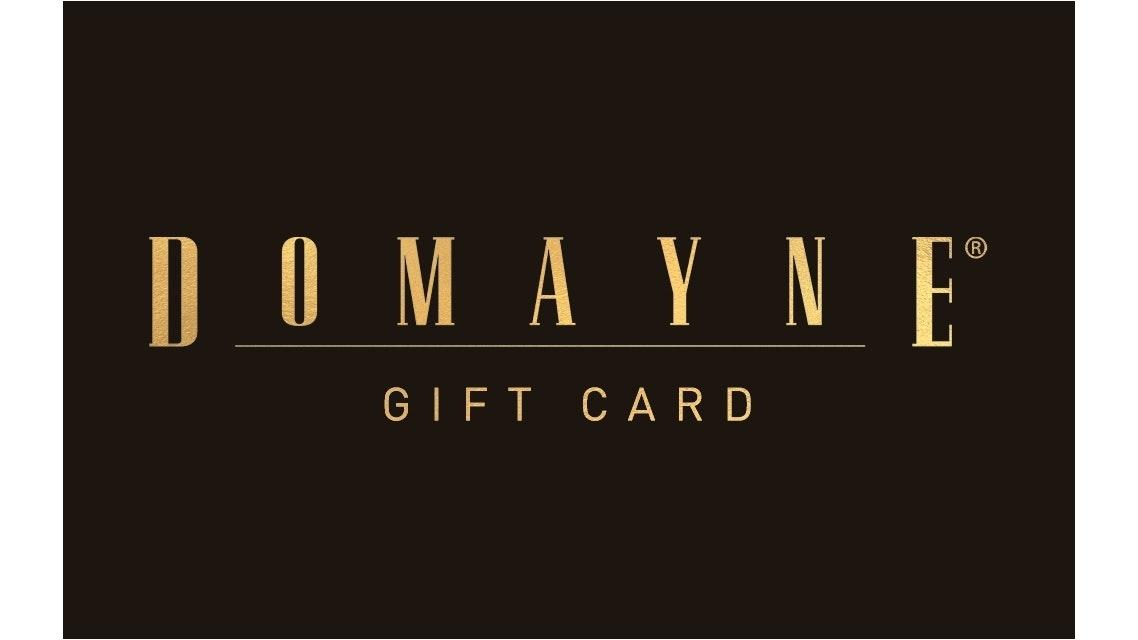 Domayne Standard Gift Card