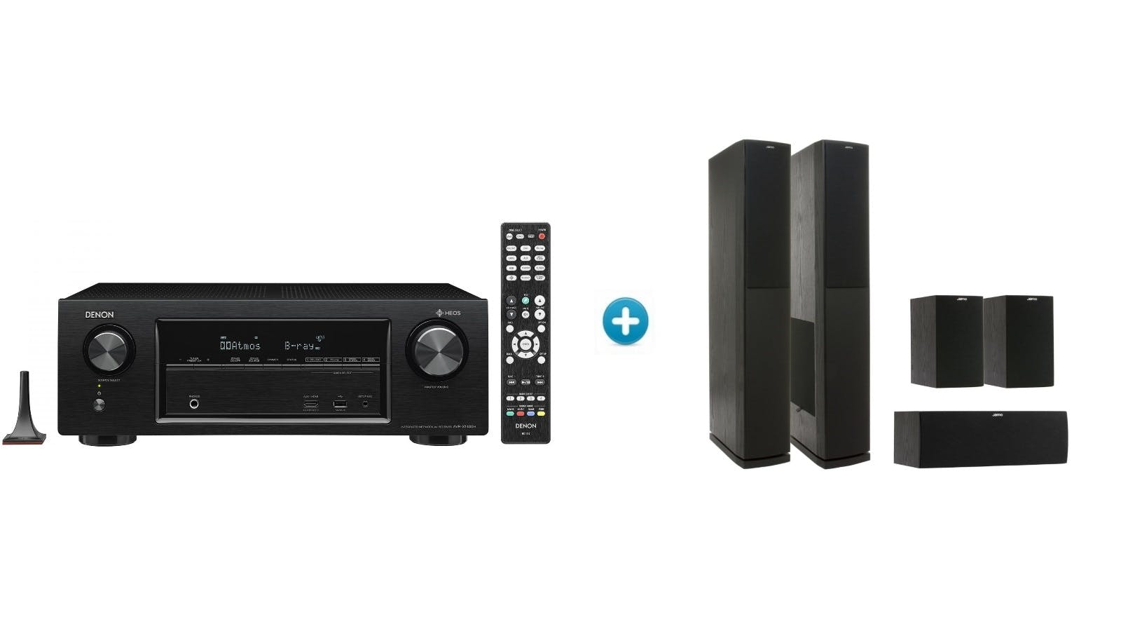 Speakers, Home Theatre, Home Theatre Systems – JBL, Pure & More ...