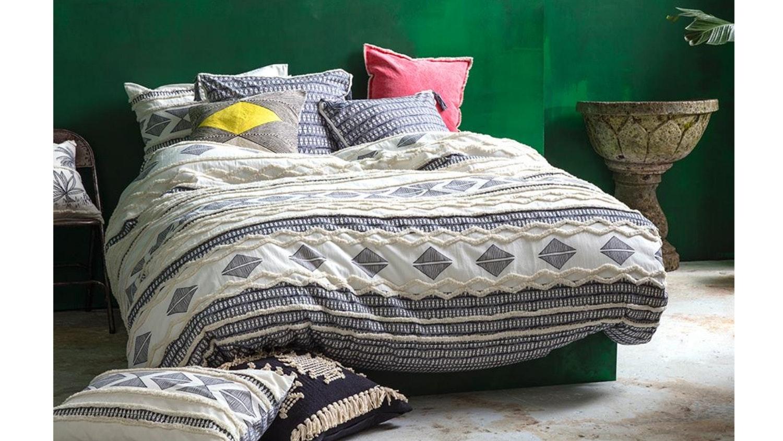 KAS Oxhaca Quilt Cover Set