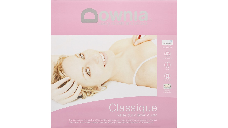 Downia Classique Quilt