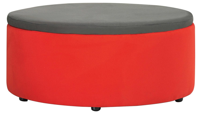 Cargo Round Storage Box