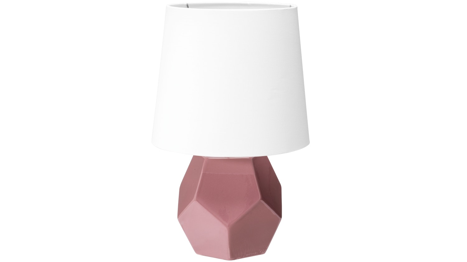Ava Table Lamp - Bittersweet