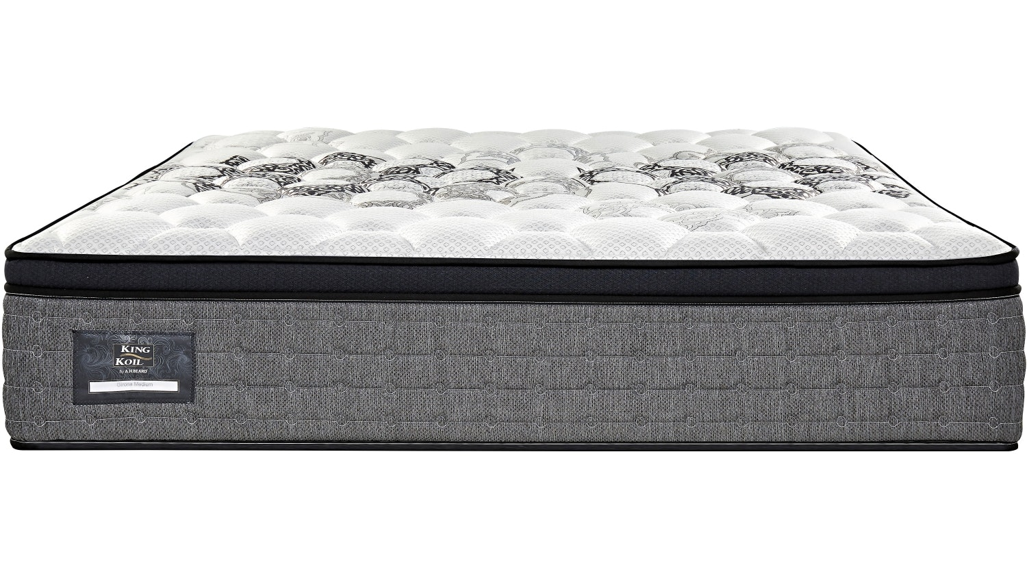 King Koil Girona Medium Mattress