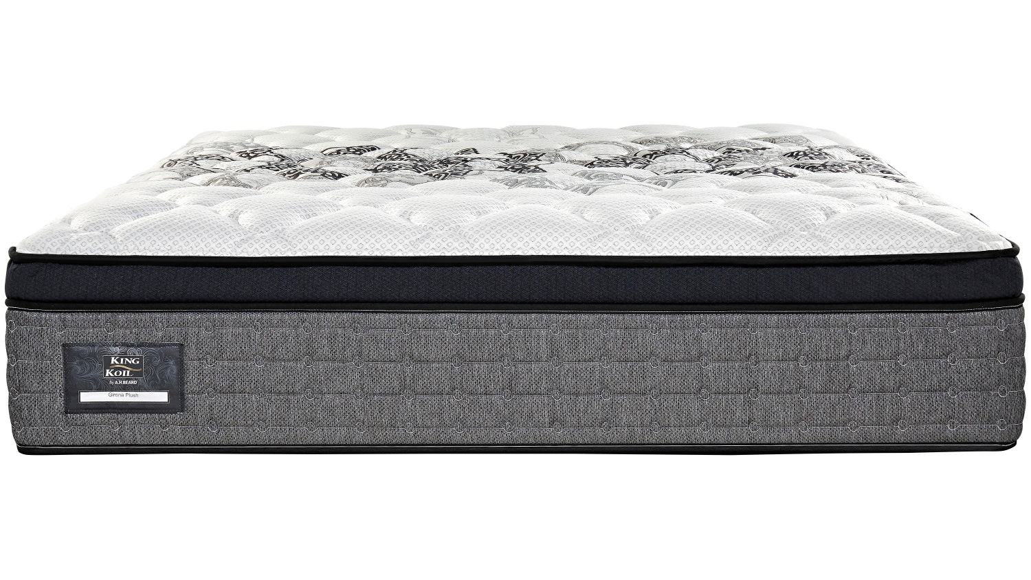 King Koil Girona Plush Mattress