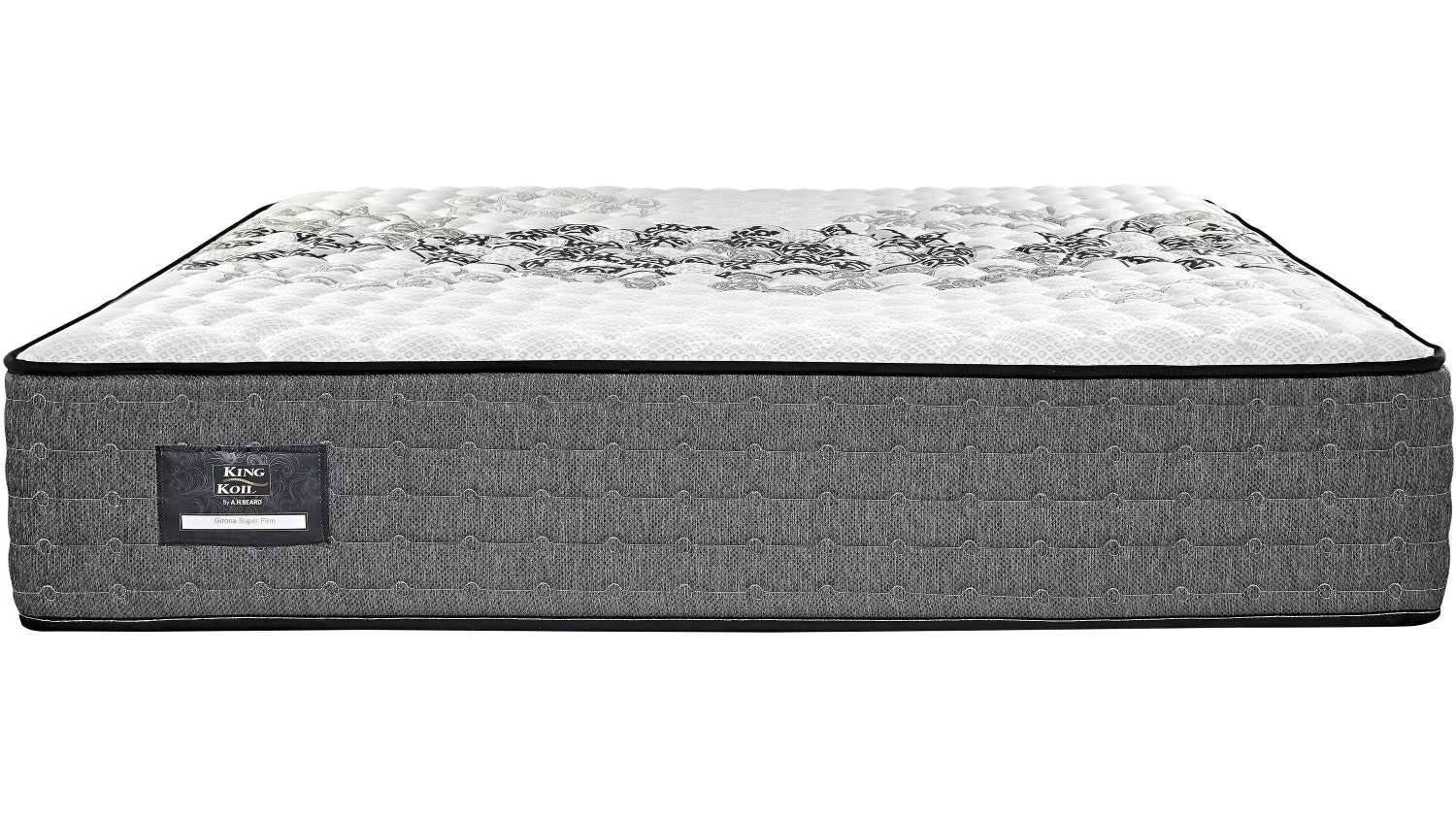 King Koil Girona Super Firm Mattress