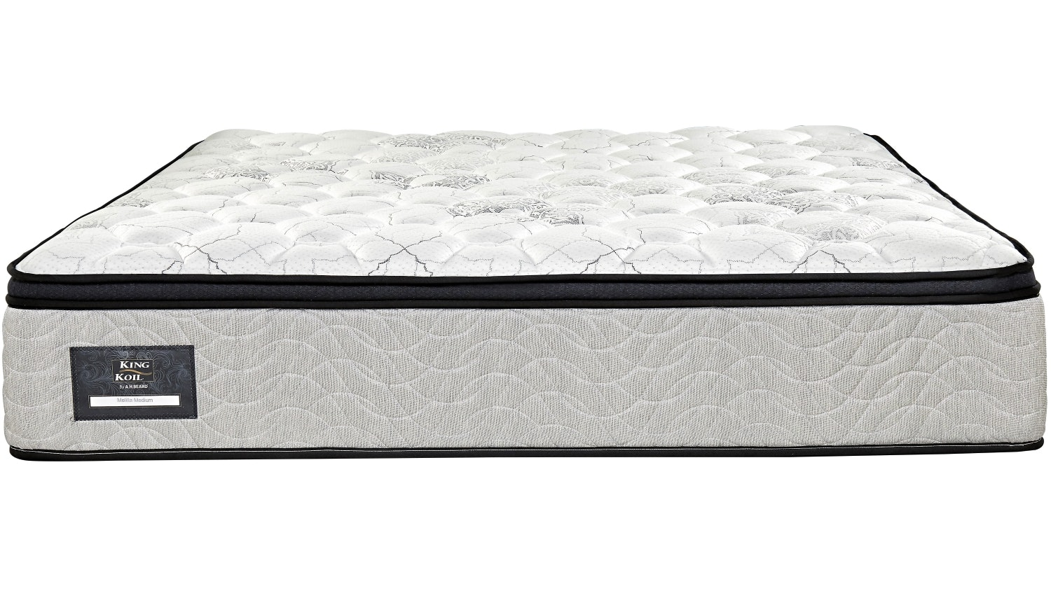 King Koil Melilla Medium Mattress
