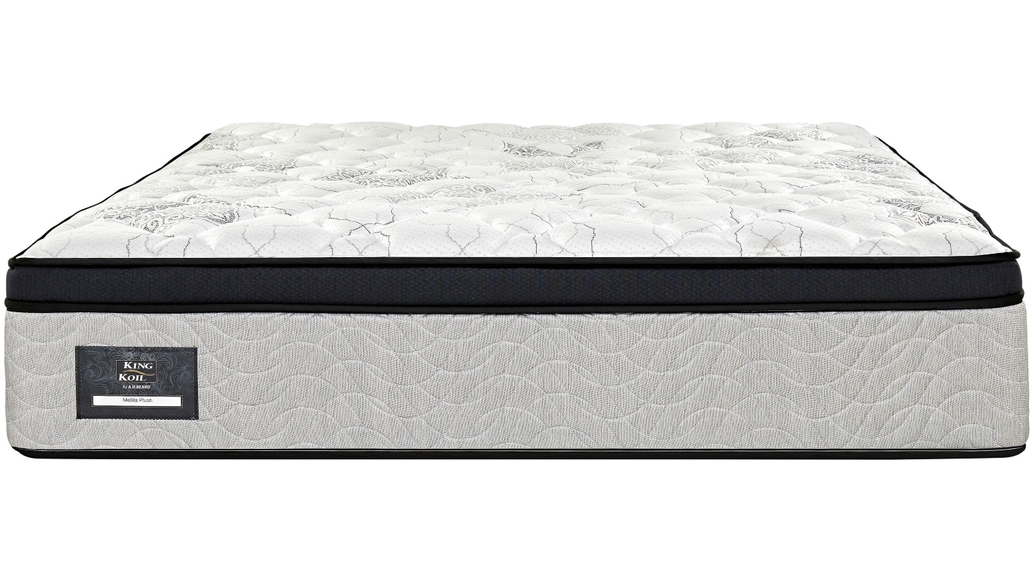 King Koil Melilla Plush Mattress