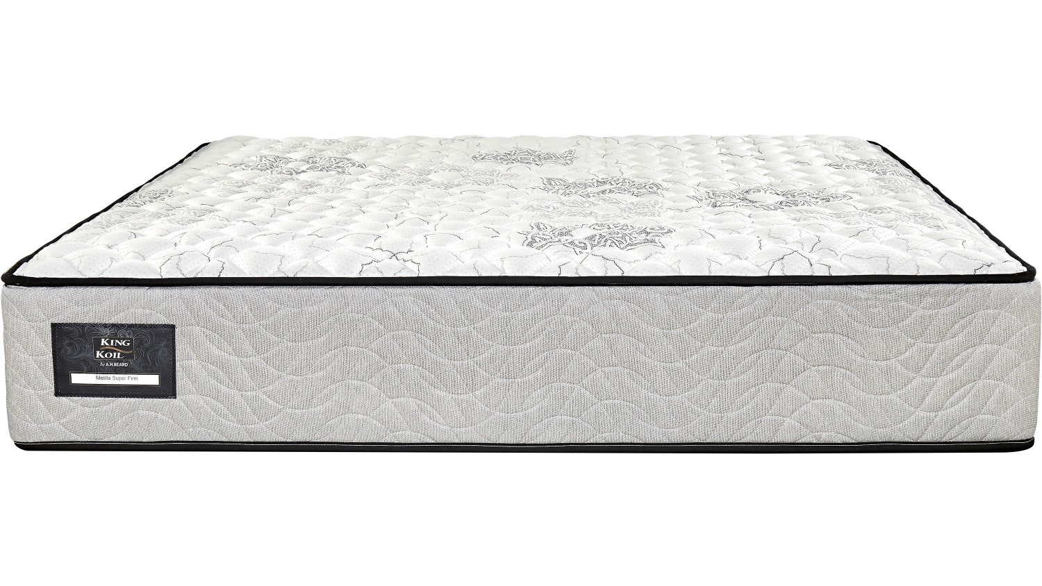 King Koil Melilla Super Firm Mattress