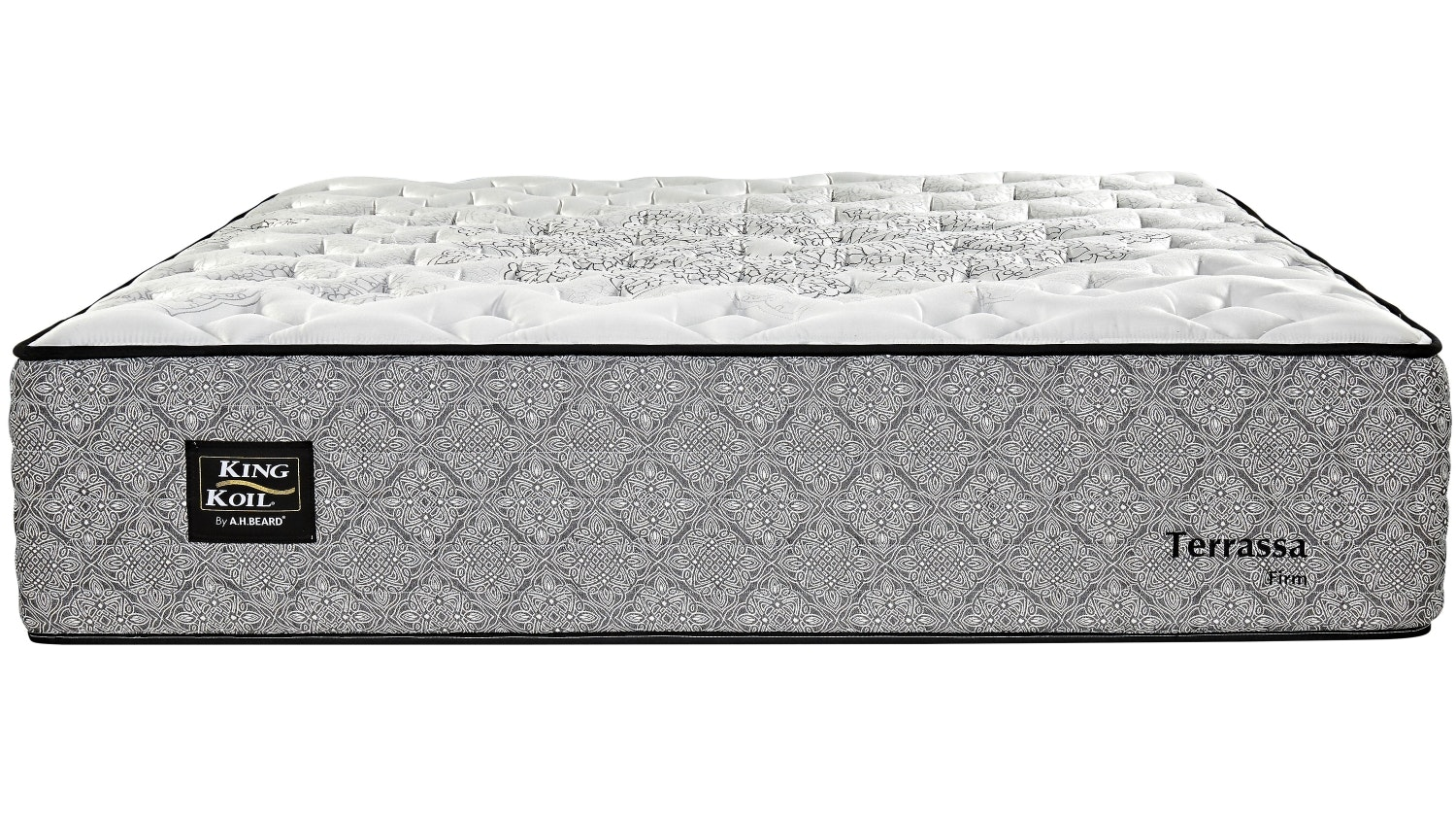 King Koil Terrassa Firm Mattress