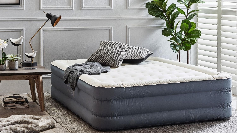 Aerobed Opticomfort Premium Inflatable Mattress