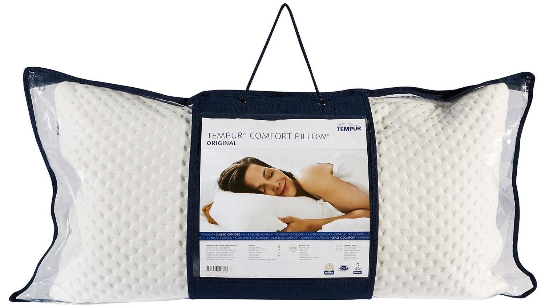 Tempur Comfort Original Pillow