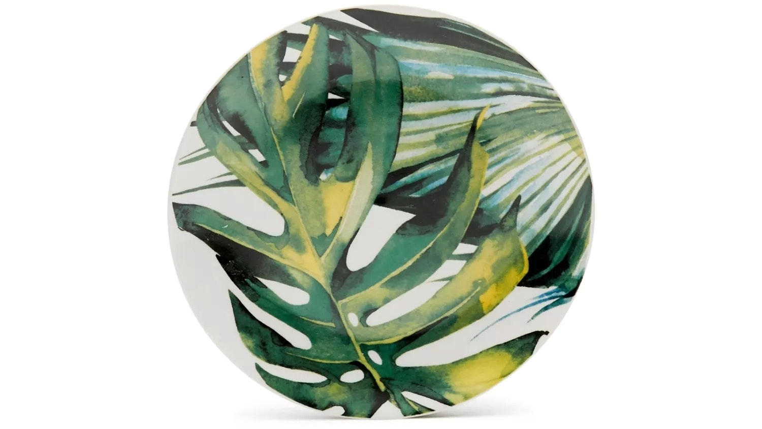 Salt & Pepper Collective Plate - Jungle