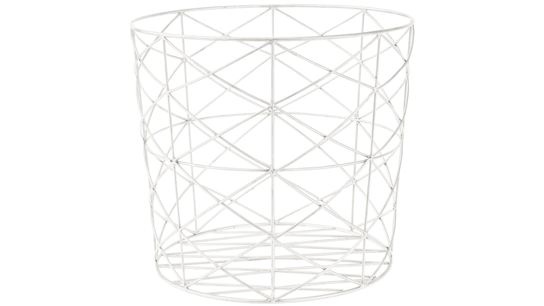 Concept Basket - White