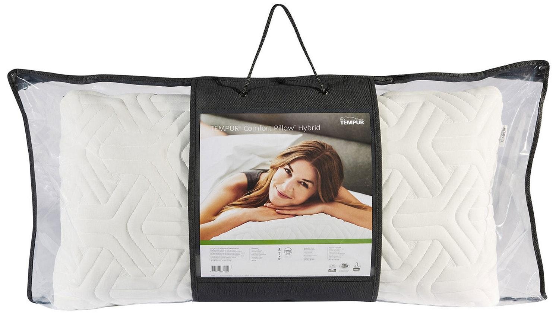 Tempur Comfort Hybrid Pillow