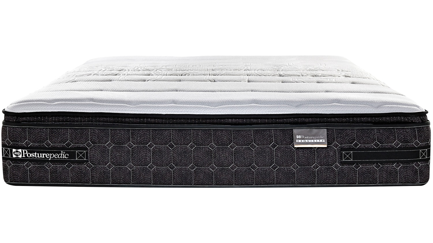 Sealy Posturepedic Exquisite Caprice Plush Mattress