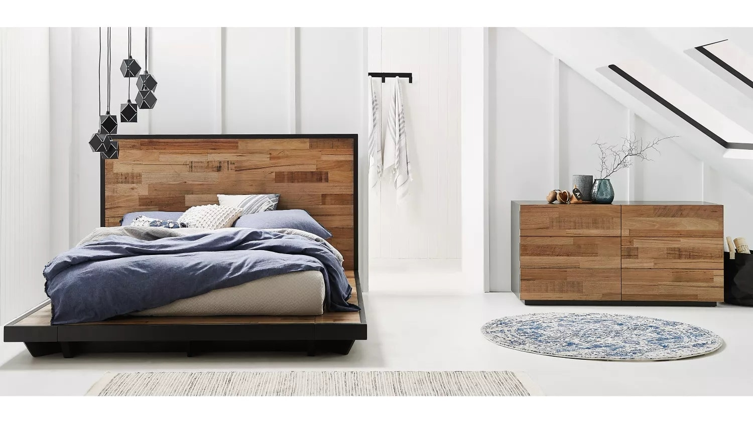 Abode Bed Frame