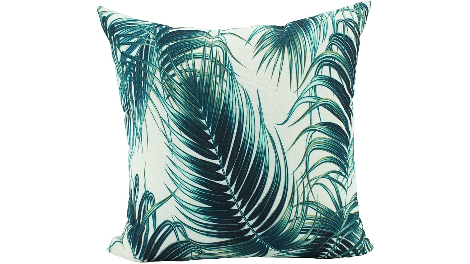 Justin Palm Scatter Cushion