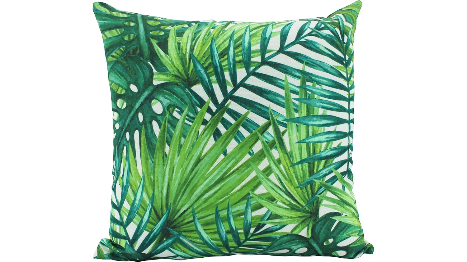Pammy Palm Scatter Cushion
