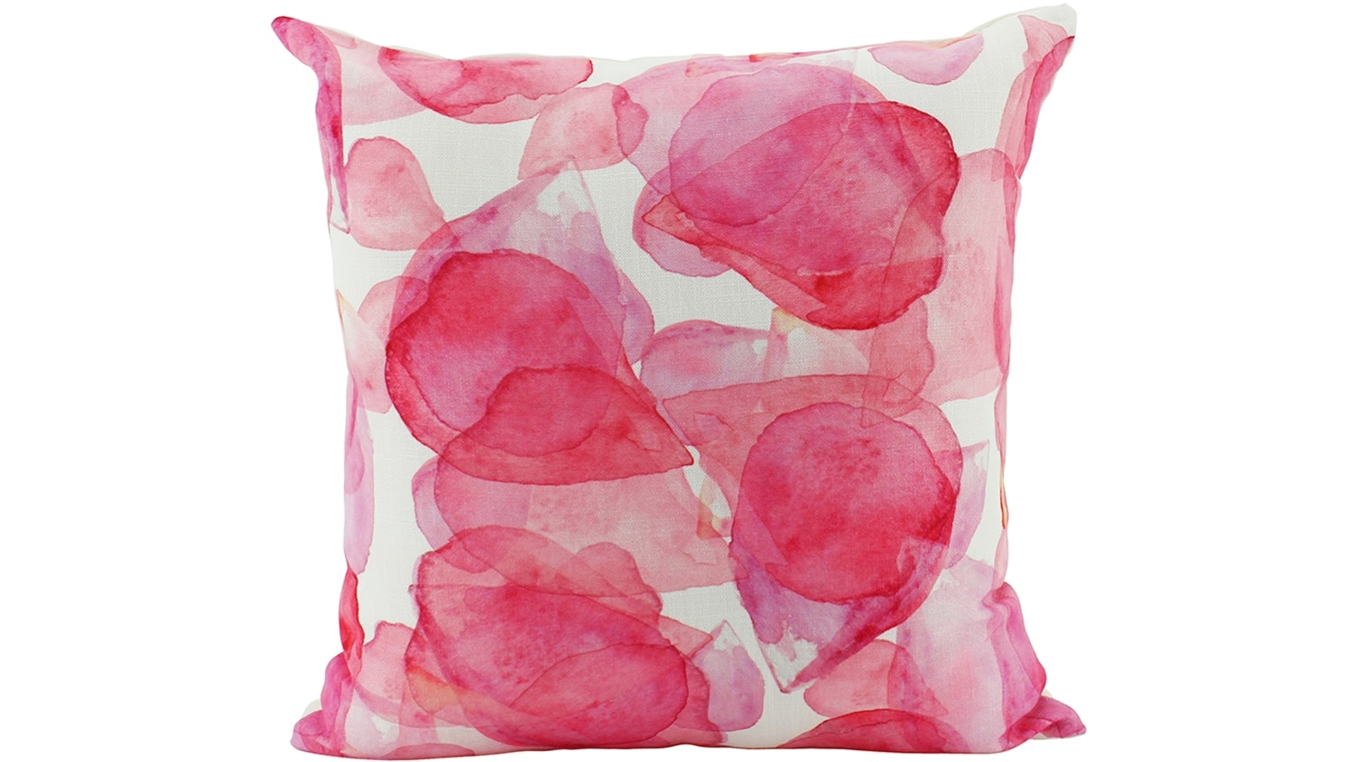 Rose Petals Scatter Cushion