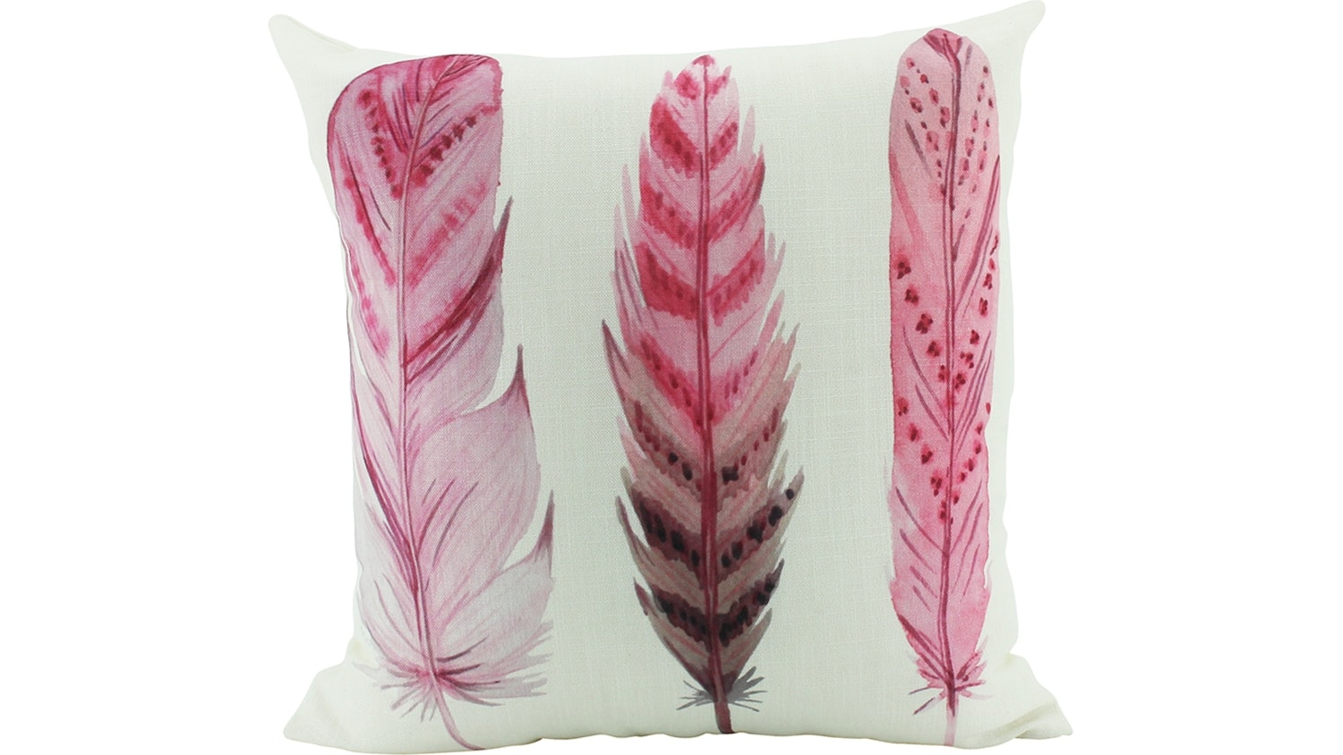 Feather Trio Scatter Cushion