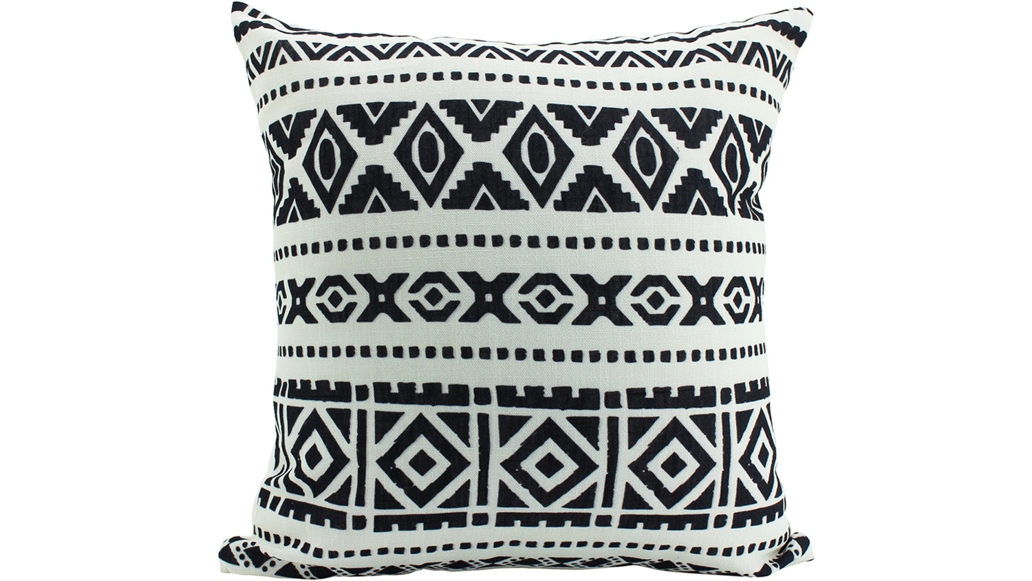 Wild Aztec Scatter Cushion
