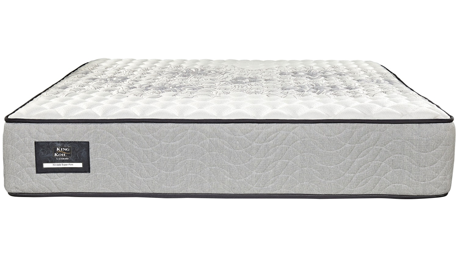King Koil Nevada Super Firm Mattresses