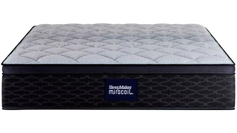 Sleepmaker Miracoil Armadale Super Firm Mattress