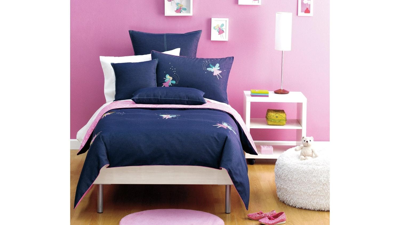 Linen House Fairy Magic Quilt Cover Set