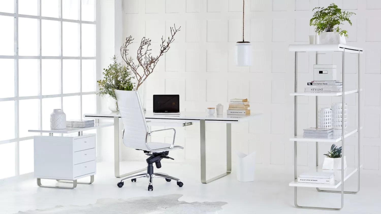 Loren Bookcase & Room Divider