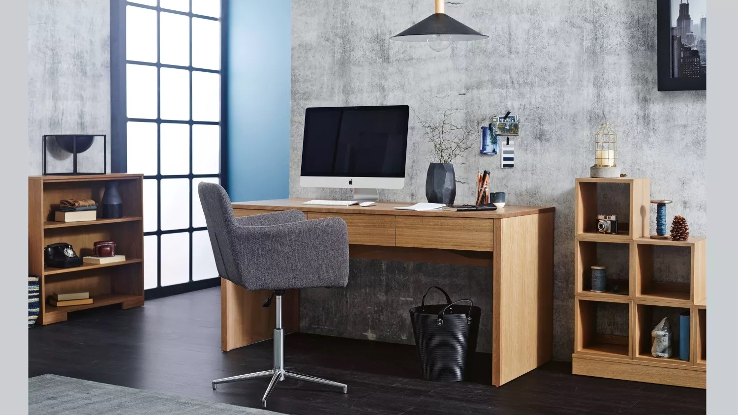 Saxby Office Chair