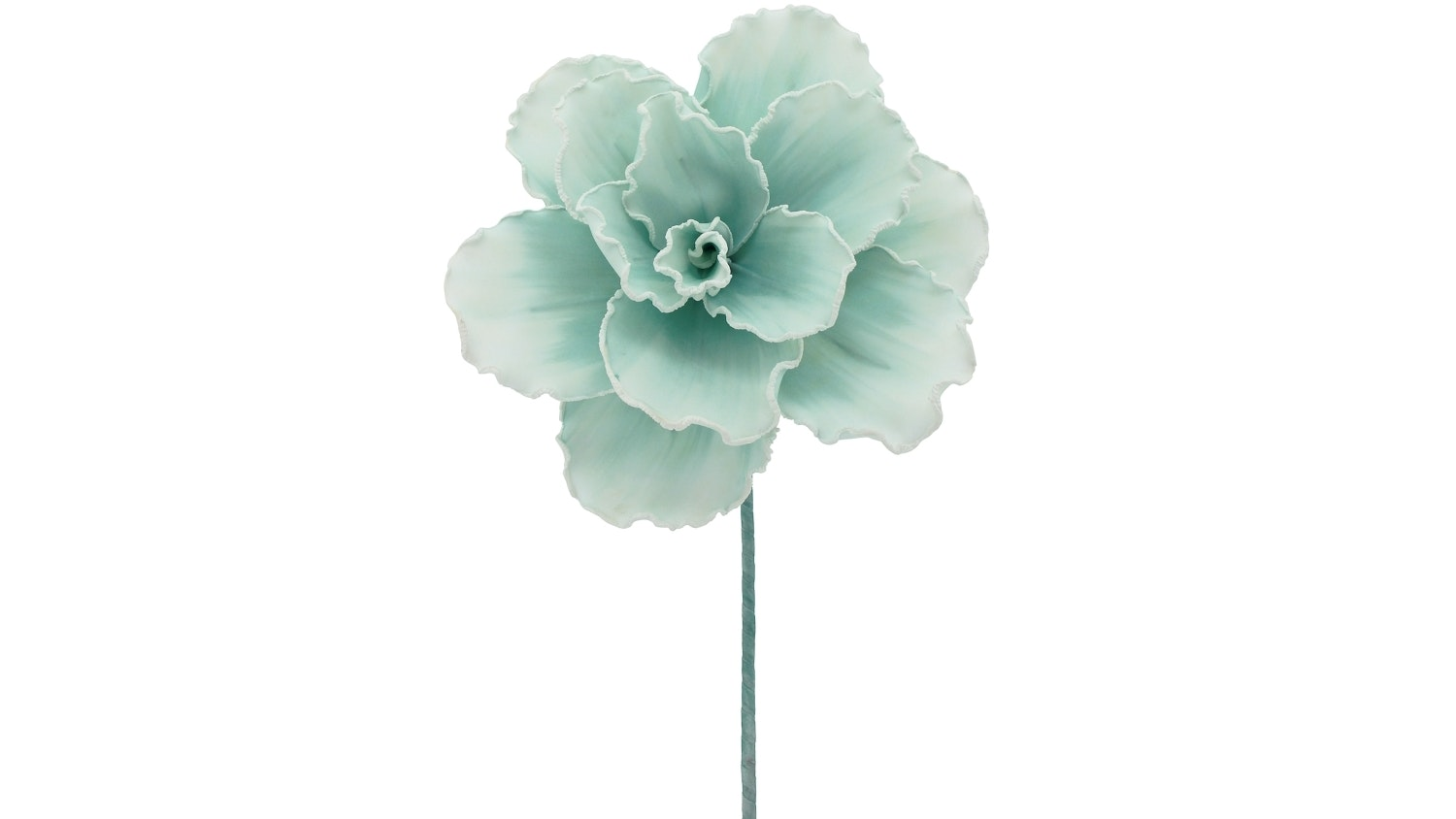 Bloom Stem Faux Plant - Mint